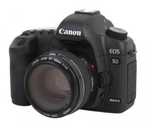 Canon-5DMKII