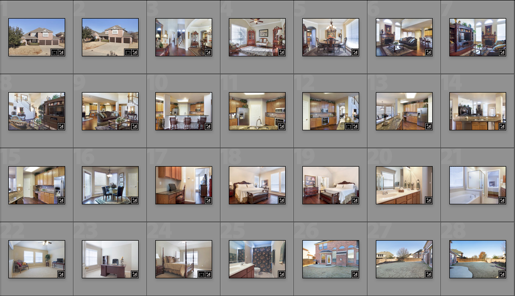 Real Estate Photography Tutorial - Editing With Lightroom, Enfuse, HDR