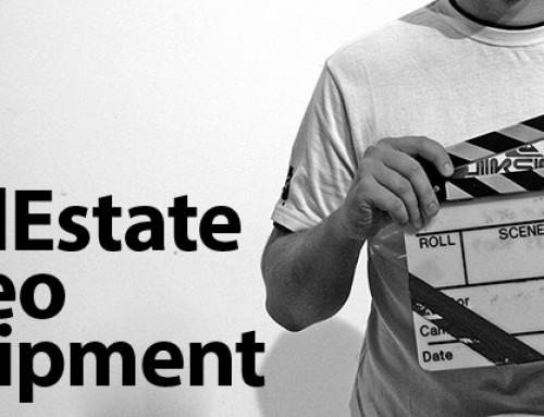 Real Estate Video Equipment