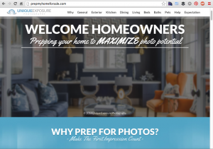 Prep My Home for Sale