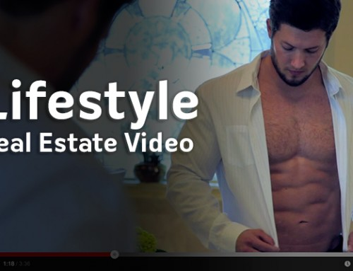 Produce a Real Estate Lifestyle Video
