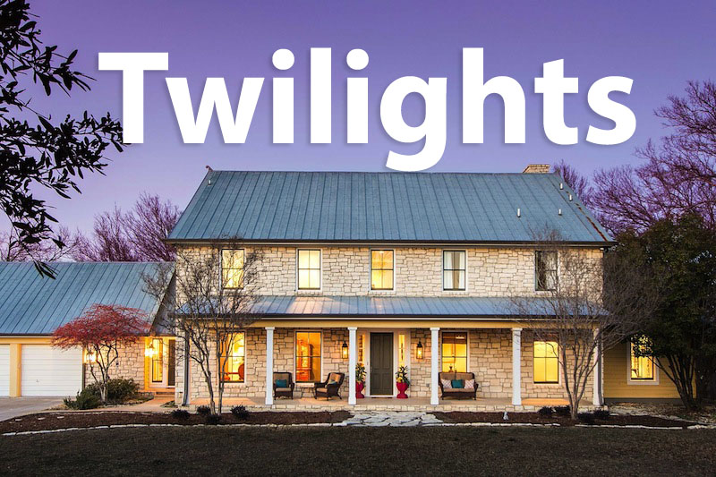Building Photography Tips real estate twilight photography tips including post-processing