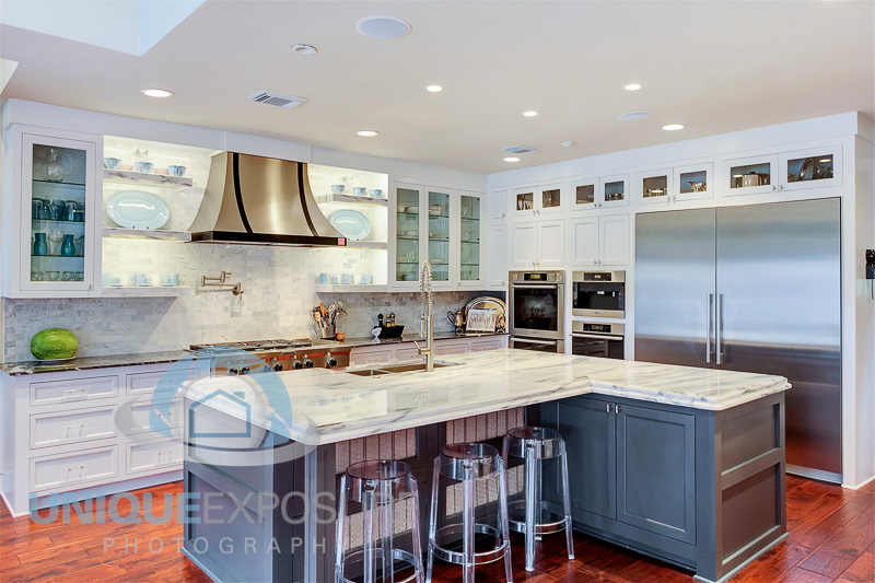 real estate photography watermark