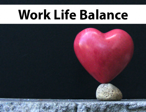 Work-Life Balance and Handling Company Growth
