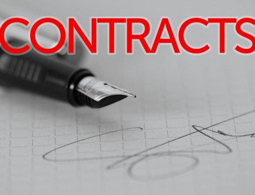 Do You Need Contracts for Real Estate Photography Shoots?
