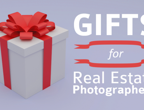 Gift Ideas for the Real Estate Photographer