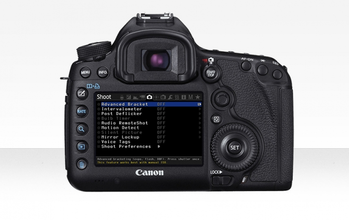Turn Your Canon Into a Bracketing Machine – For FREE